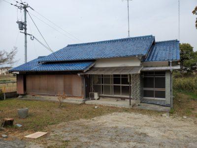 平生町高須 一戸建平屋の借家4DK