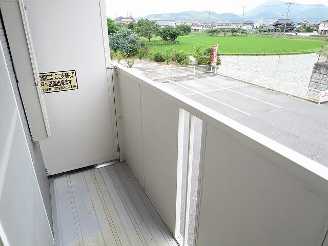(玄関)  - 田布施町(山口県)の不動産・遺品整理はジャスティスへ