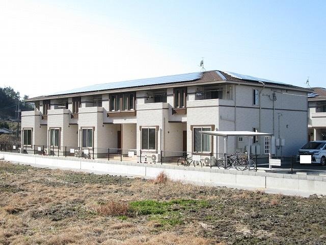 (外観)  - 田布施町(山口県)の不動産・遺品整理はジャスティスへ