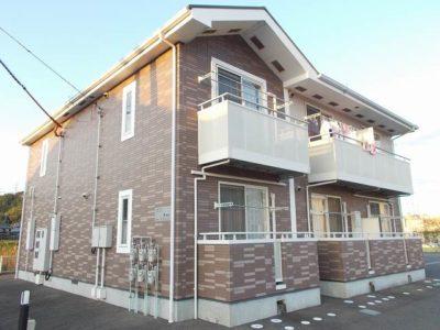 田布施町・波野 賃貸アパート 1LDK