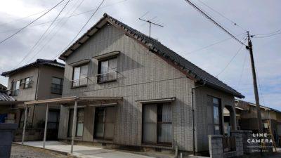 光市虹ヶ丘3丁目の中古住宅
