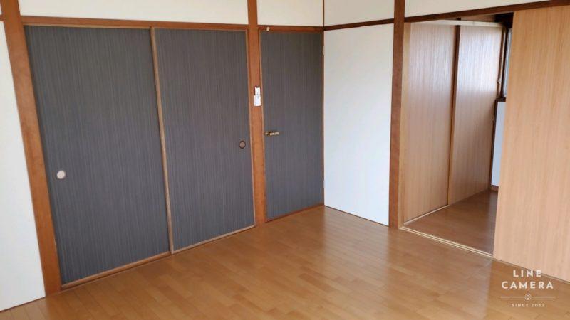 (寝室)  - 田布施町(山口県)の不動産・遺品整理はジャスティスへ